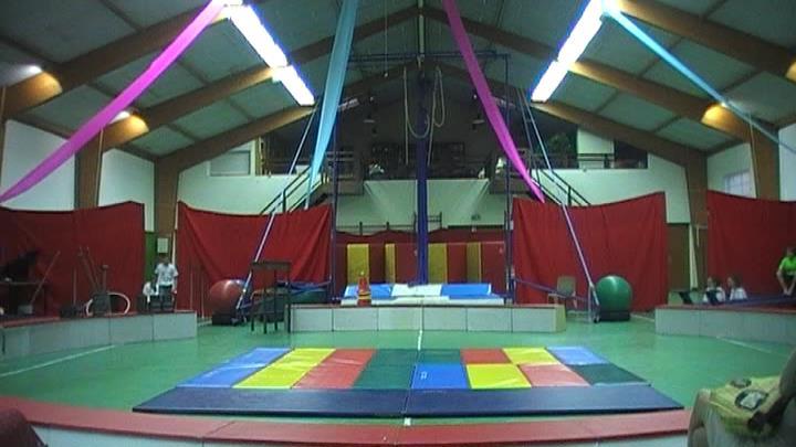 piste cirque